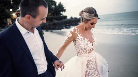 7 Mandamentos para a noiva no dia do seu casamento