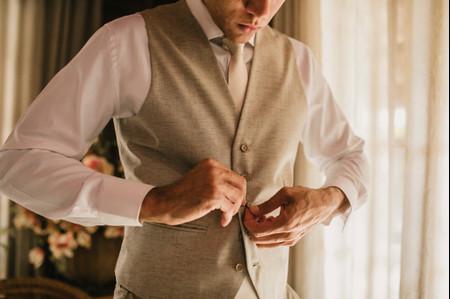 Kit de beleza para o noivo: o que deve incluir a nécessaire masculina?