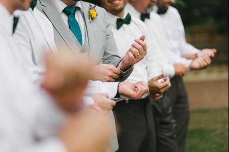 5 Presentes perfeitos para o noivo oferecer aos seus padrinhos