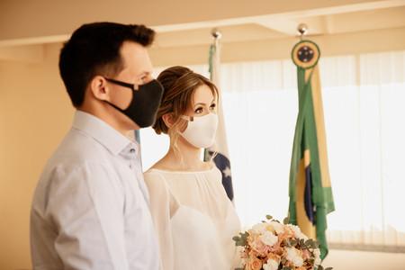 Casamentos covid-free: um guia completo para celebrar por streaming