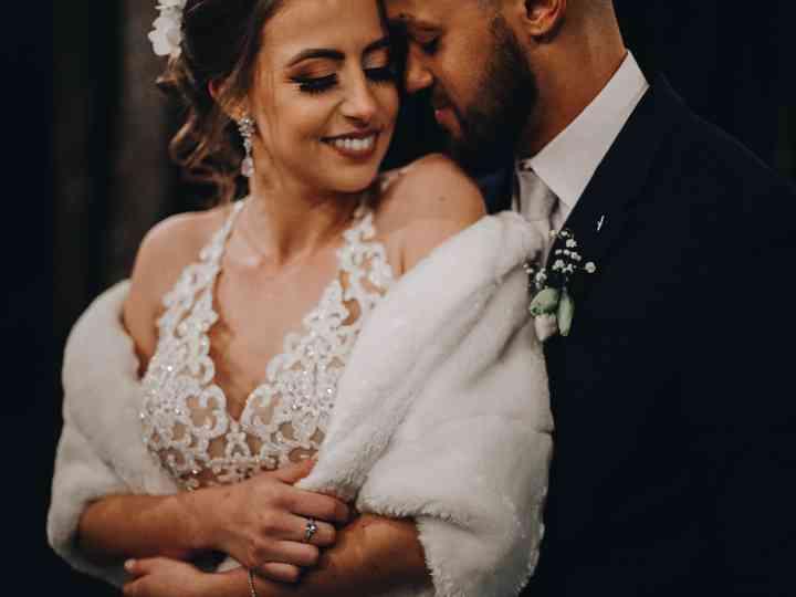 Acessórios perfeitos para as noivas que se casam à noite