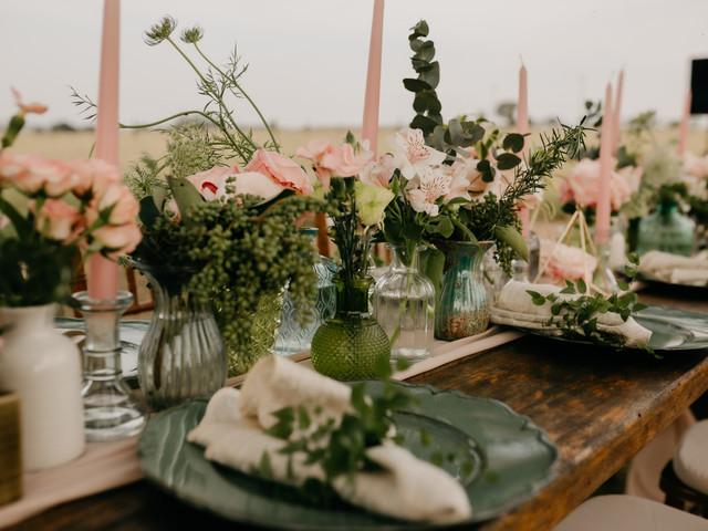 Os diferentes tipos de buffet de casamento: qual deles combina com vocês?