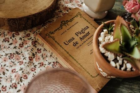 Para os casais apaixonados pelos livros... 12 ideias originais para incluí-los no dia C