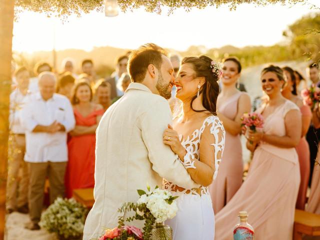 6 Boas razões para se casar na primavera