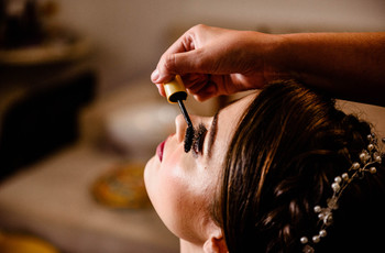 12 Erros na maquiagem que a noiva pode evitar (e o seu maquiador confirmará!)