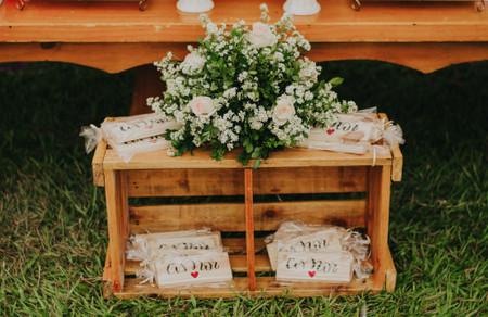 8 Ideias para decorar o seu casamento com simplicidade e elegância