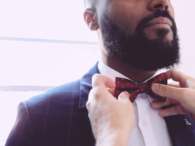 Novos tratamentos estéticos masculinos: os noivos pedem passagem