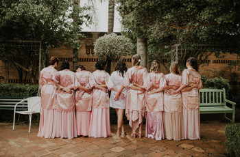 7 Propostas de sapatos perfeitos para as madrinhas de casamento