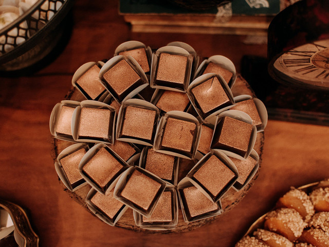 Ilha de chocolate: ideias simples e sucesso garantido