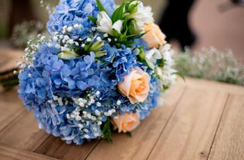 75 Buquês de flores azuis: apaixone-se por esse tom