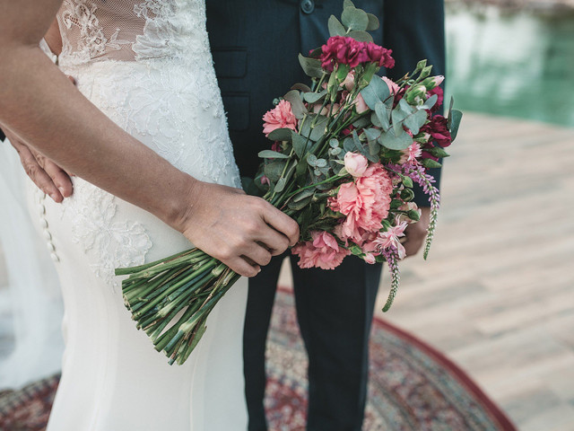 Casamento virtual: o que devem saber para organizá-lo