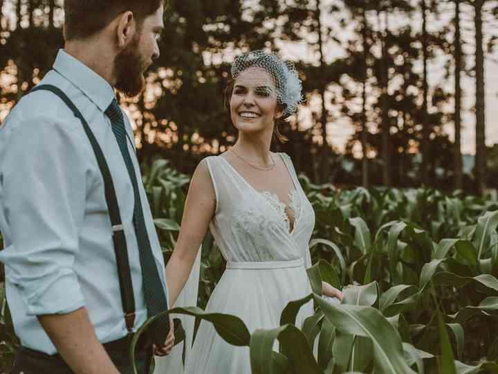 O mês ideal para se casar em cada estação