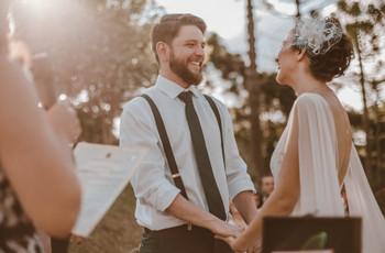 Já ouviram falar sobre o Slow Wedding? Explicamos tudo!