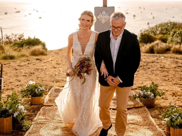 40 Músicas para a entrada da noiva: escolha a trilha ideal para subir no altar