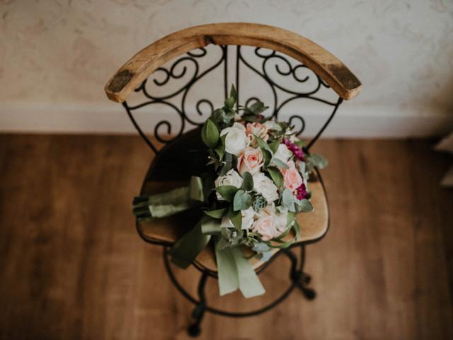 Os buquês ideais para uma noiva vintage