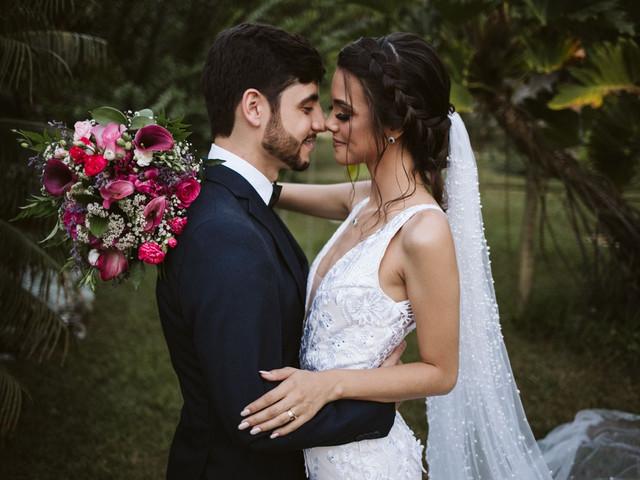Votos matrimoniais para diferentes tipos de cerimônia: qual combina com a sua?