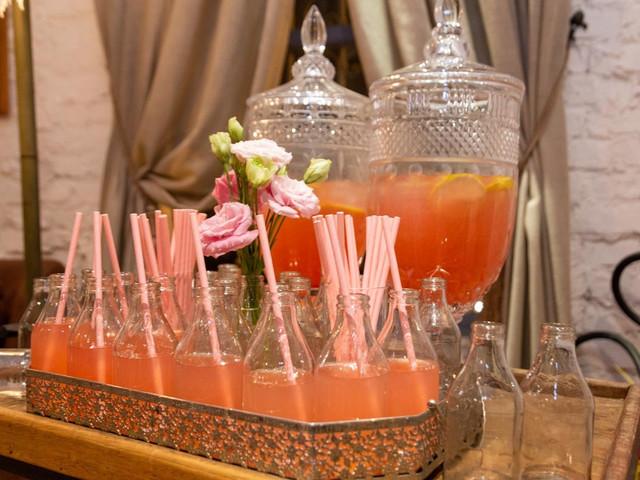 Como calcular a quantidade de bebidas não-alcoólicas no casamento?