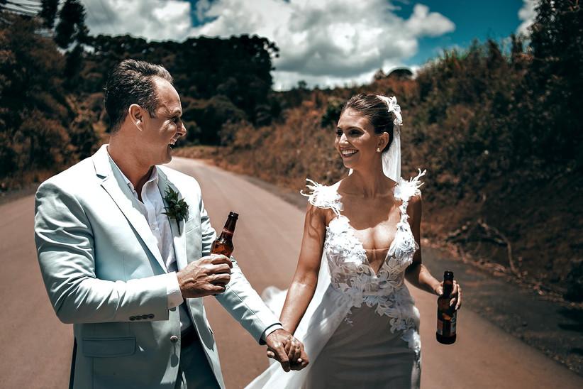 ❣ Casamento estilo boteco: inspirações e dicas 8