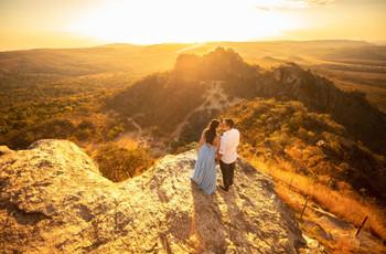 5 Presentes perfeitos para casais aventureiros