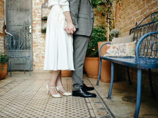 Organizando o seu mini wedding em 12 passos