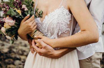 Centro de ajuda para casamentos: guia útil sobre o coronavírus