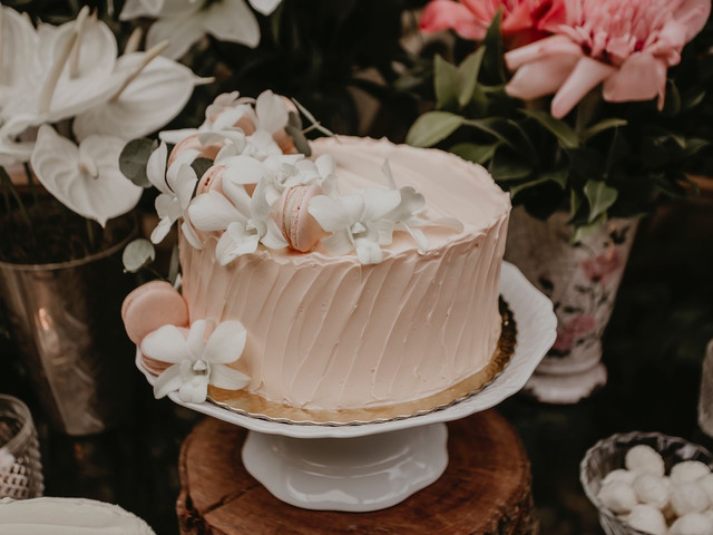 Qual seria o bolo de casamento ideal de acordo com o seu signo?