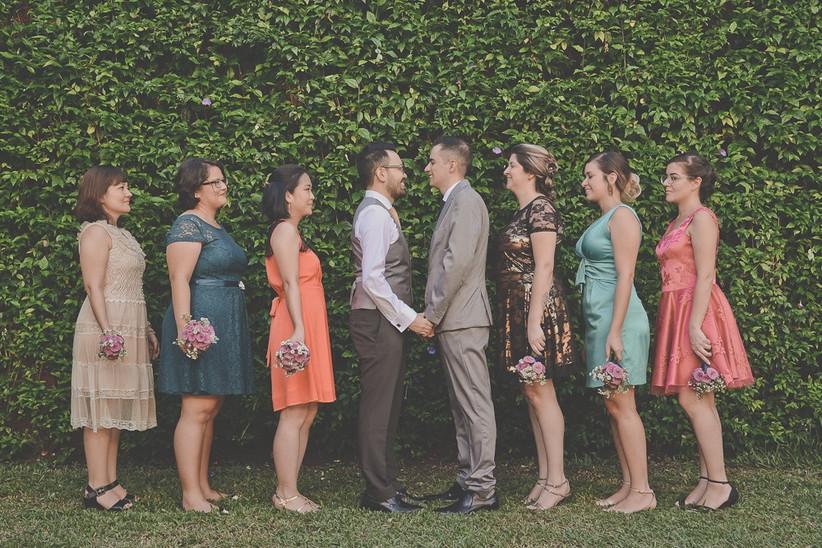 Casamentos homoafetivos: dúvidas mais comuns 💟 8