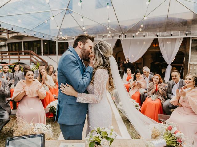 Como conseguir uma lista de casamento enxuta? Vejam os conselhos
