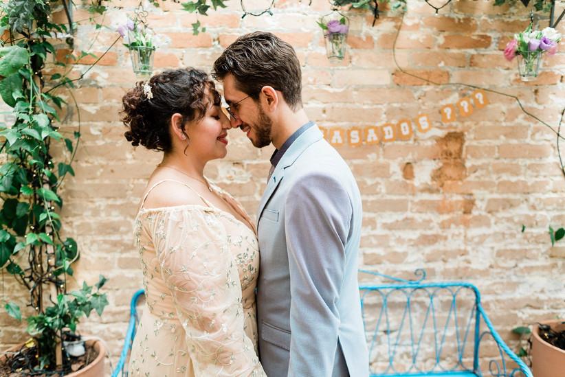 Dicas para terem um mini wedding urbano perfeito
