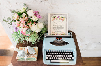 """9 Ideias para celebrar o seu """"não-casamento""""!"""