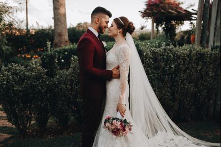 Dicas para os penteados de noivas que se casam no inverno