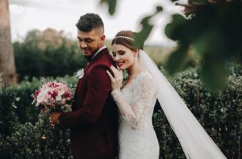 Guia completo para quem irá realizar seu casamento no inverno