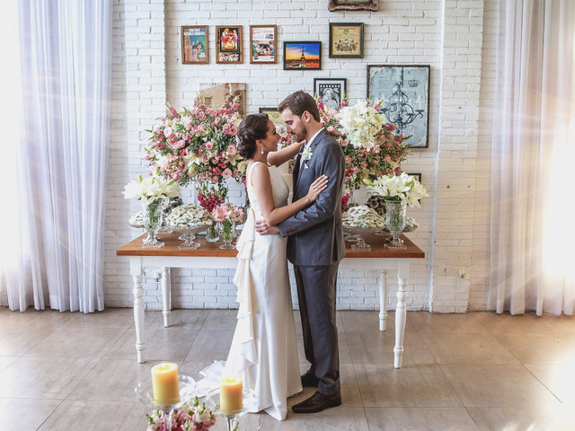 8 Conselhos para criar a lista de casamento perfeita