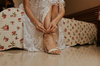 Prepare os seus pés para o dia C: cuidados essenciais