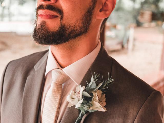 Guia para escolher o perfume do noivo