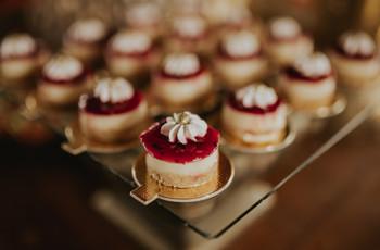 Cheesecake: que tal investir nessa sobremesa no seu dia C?