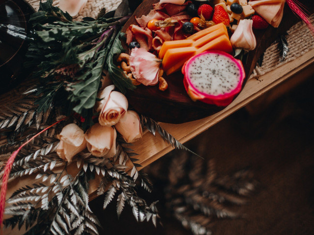 Que tal apimentar o cardápio e a rotina? Alimentos afrodisíacos para o casal (que nem imaginavam!)