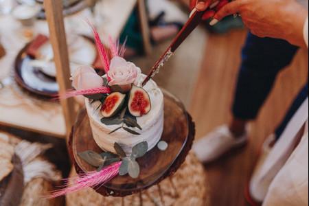 Estilo e sabor: tendência do bolo de figo ganha o coração dos casais