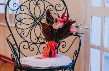Deseja tornar o buquê uma lembrança eterna? Aposte pelas flores e folhas secas