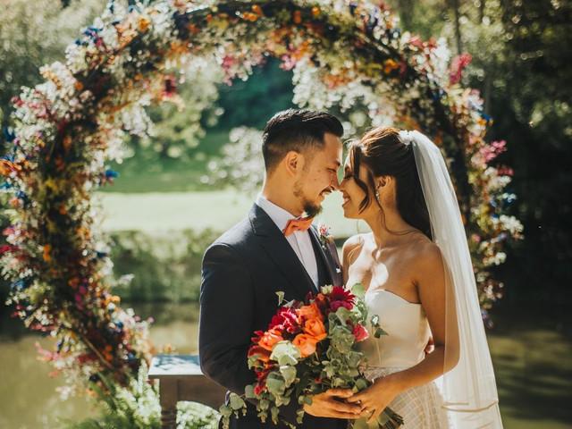 4 Itens onde não se deve economizar em um casamento