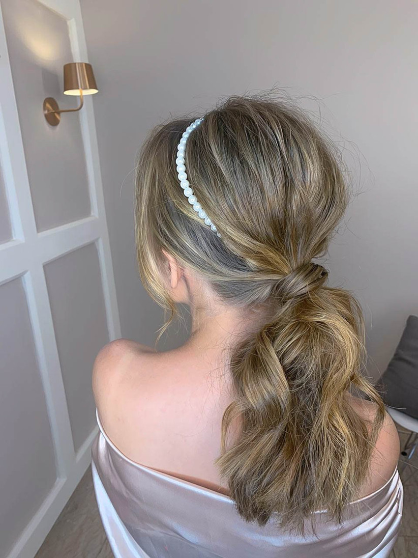 Le Calafange Makeup and Hair