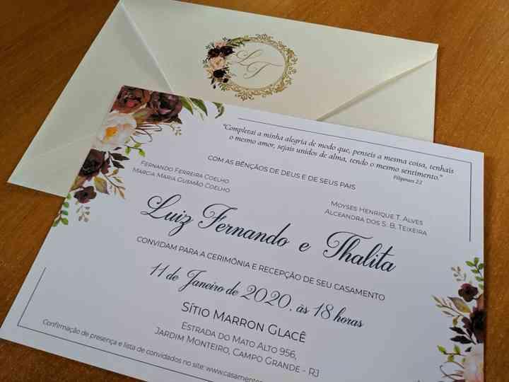 Bellagi Convites