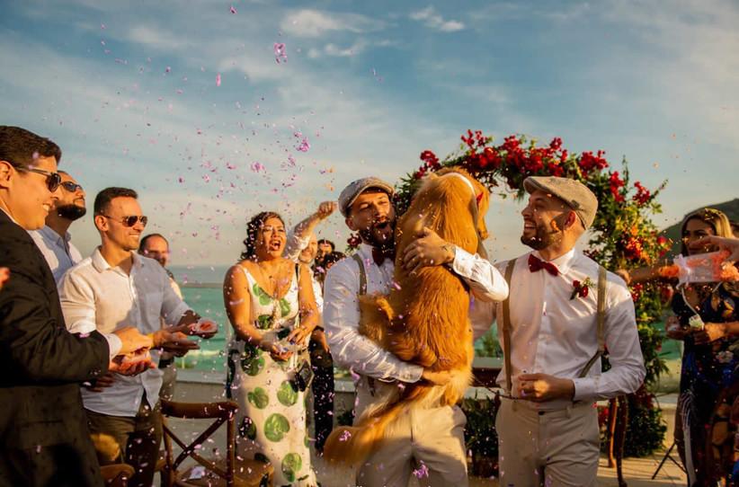 Luciana Guerra Wedding Planner