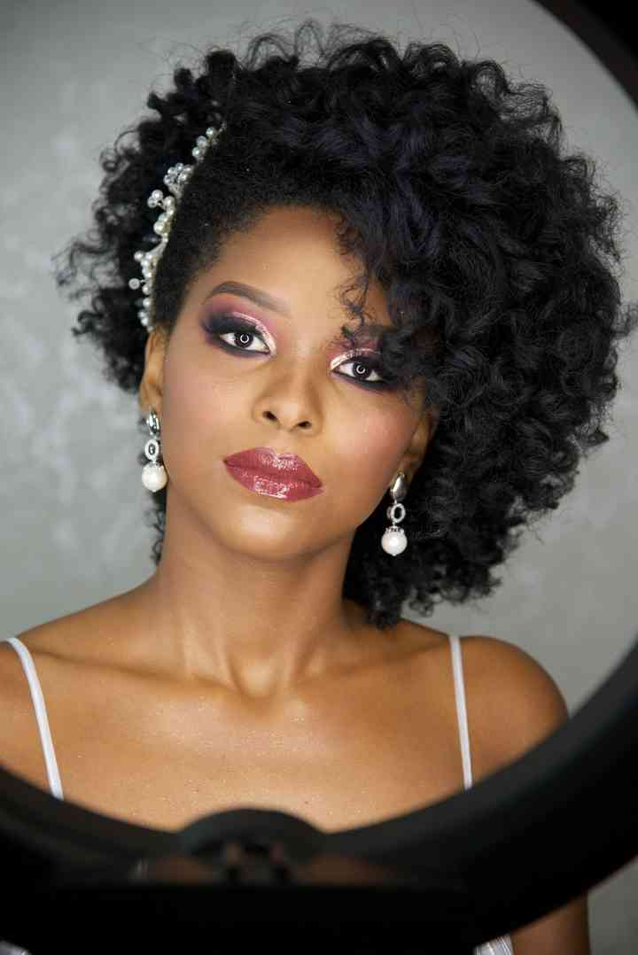 Fernanda Lopes - Beauty Artist