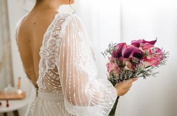70 Buquês em tons de rosa: o romantismo é atemporal