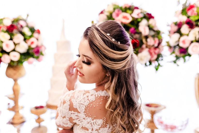 Carol Caetano Makeup e Hairstyle