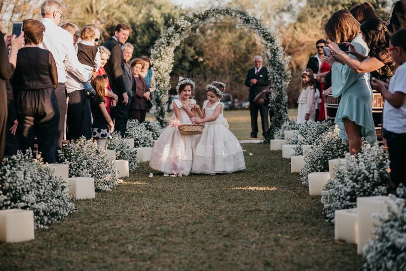 Eventus Casamento - Assessoria
