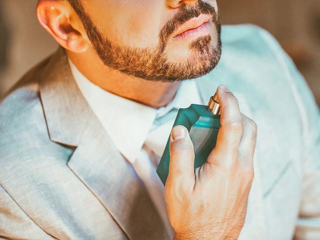 O guia que o noivo precisa para escolher o seu perfume