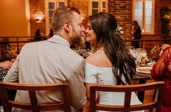 Como organizar o seu mini wedding... Em 12 passos!