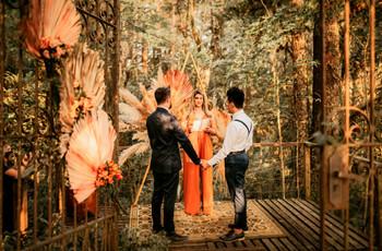Como se casam os casais LGBTQIA+ no Brasil? Casamentos.com.br pesquisou e contamos tudo!